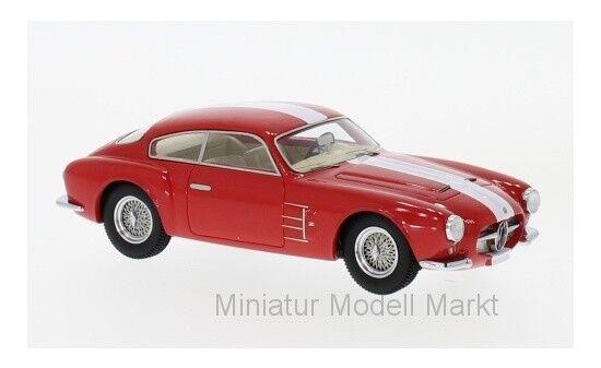 essere molto richiesto  45649 - - - Neo Maserati a6g 2000 ZAGATO-Rosso Bianco - 1956 - 1 43  basso prezzo del 40%