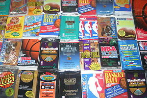 GREAT-LOT-OF-OLD-UNOPENED-BASKETBALL-CARDS-IN-PACKS