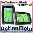Navigatore satellitare moto Gps TomTom Rider 410 4.3 pollici Mondo