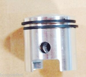 Motorized GAS ENGINE parts 2 piece 1set 66 // 80cc piston rings 47mm