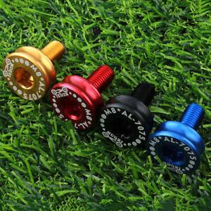 MTB-Crank-bolts-Screw-Accessories-2-pcs-Bike-Bicycle-Bottom-Bracket-Arm-fixing