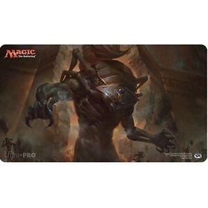 Ultra Pro 86579 MTG - New Sealed Hour of Devastation Playmat Scorpion God
