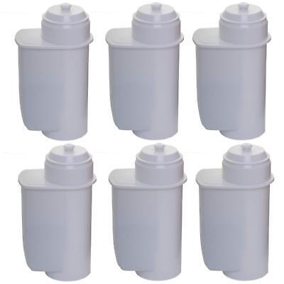 5 Wasserfilter AQK01 für Bosch VeroBar Siemens EQ3 5 6 8 ersetzt Brita Intenza