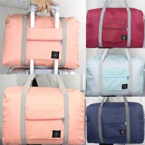 Grande-valise-pliante-bagages-de-rangement-bagage-a-main-organiseur