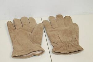 Aris-Mens-Gloves-Thinsulate-Thermal-Insulation-Size-XL