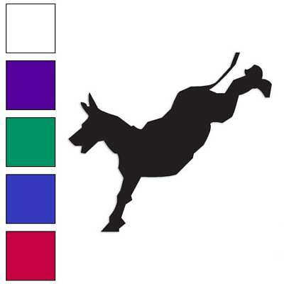DEMOCRATIC PARTY Donkey Vinyl Decal Car Sticker Wall Truck CHOOSE SIZE COLOR