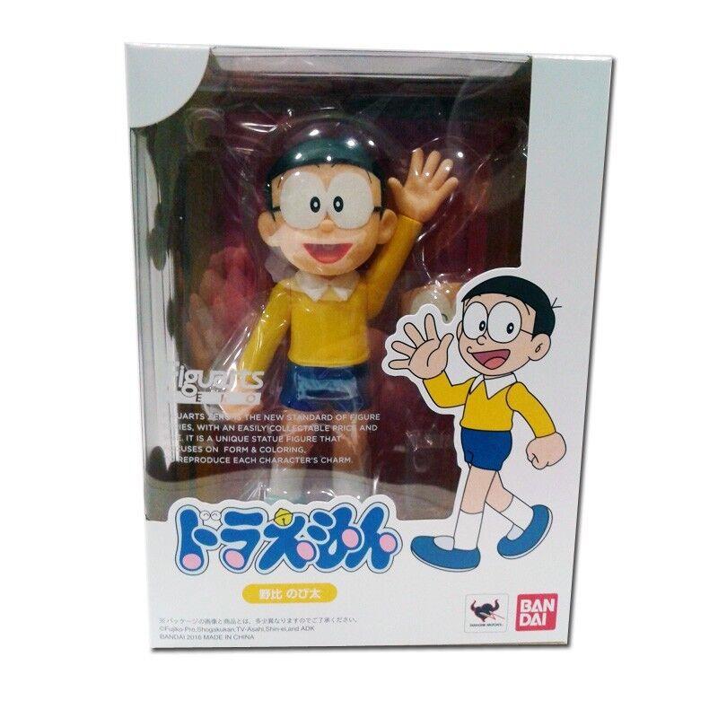 FIGURE Statue NOBI NOBITA NOBITA NOBITA Doraemon ORIGINAL Bandai SHF Figuarts Zero FIGURES b3c074