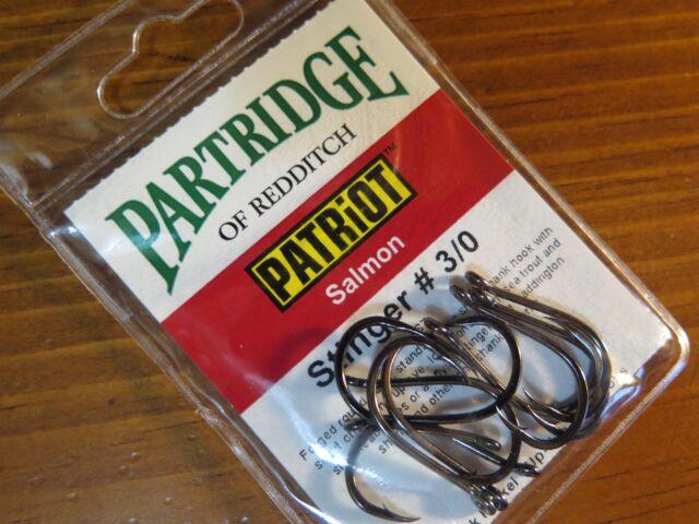 made in Japan BASS BUG fly tying hooks #2 #1//0 #3//0 #5//0 STINGER