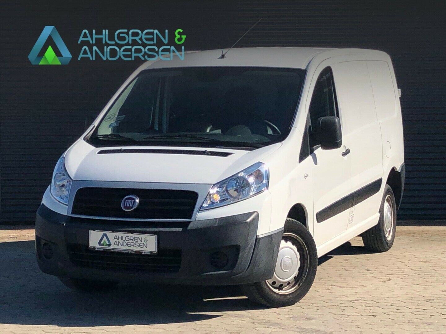 Fiat Scudo 1,6 MJT 90 Business L1H1 5d