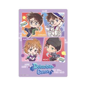 Detective Conan Edogawa JAPAN ANIME SHITAJIKI Underlay Chara 1