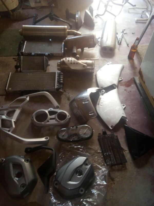 BMW Motorcycle Spares *Late Models*