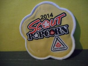 2014-Scout-Popcorn-Patch-Boy-Scouts-Canada-Badge