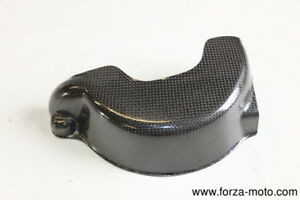 Ducati Corse Alternator Carbon Cover for 1098r 848 / S4rs / 999