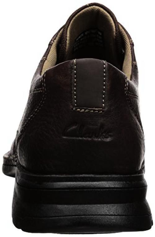 Clarks Clarks Clarks Uomo ESPACE scarpe 11- Pick SZ Colore. 4f27da