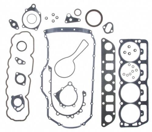 Jeep 150//2.5 Engine Rering Kit Piston Rings+Rod//Main Bearings+Gaskets 1994-95