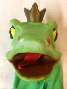 Axtell Vintriloquist Penguin Puppet 23in. Marionetten & Handpuppen