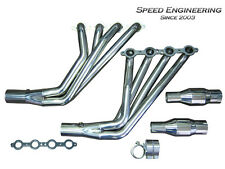 "2010-2014 Camaro Longtube Headers 1 7/8"" (LS3, L99, ZL1, 6.2L Engine)"