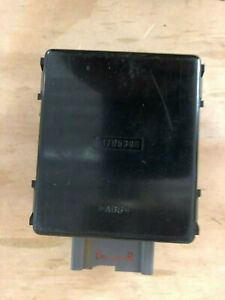 NEW-OEM-Ford-F4LF-17D539-AA-Windshield-Wiper-Governor-Relay-Module-For-Mark-VIII