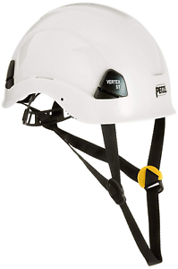 Petzl A10SWA greenEX ST Comfortable Helmet for Industry, White