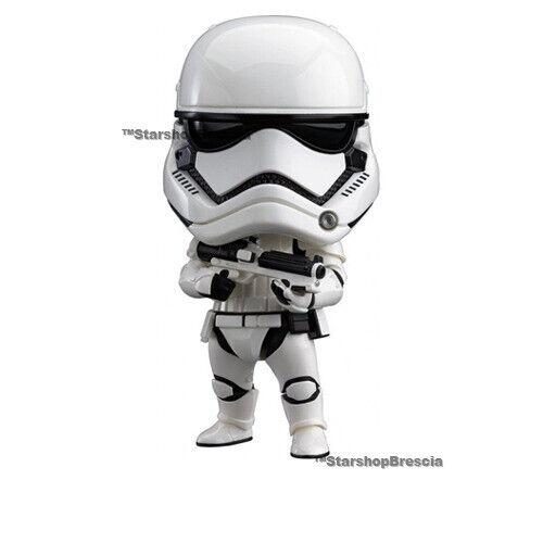 Star Wars - Episode VII - First Order Stormtrooper Nendoroid Figura de Acción