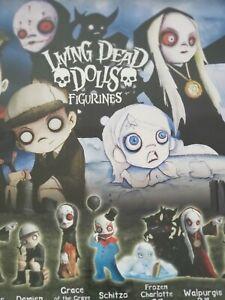Living-dead-dolls-figurines-series-2