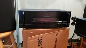 ONKYO-M5200POWER-AMPLIFIER-150W-150W-STEREO-GOOD-WORKING-CONDITION