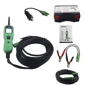autek powerscan yd208 electrical system like autel ps100 electric