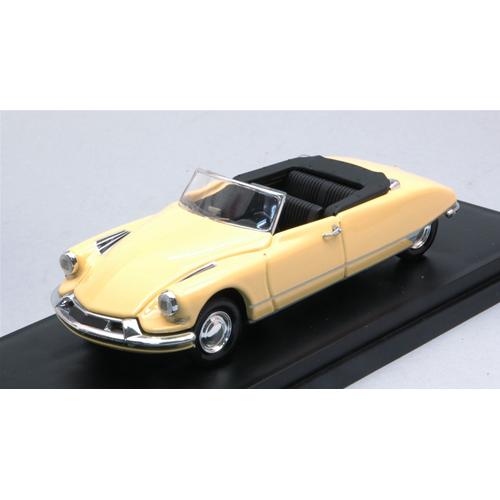 CITROEN DS 19 CABRIO 1961 gituttio 1 43 Rio Auto Stradali Die Cast modellolino