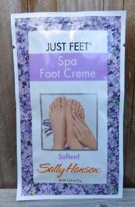 Sally-Hansen-Just-Feet-Lavender-Spa-Foot-Creme-Sachet-12g-Soften