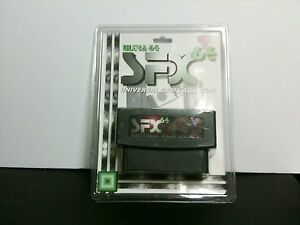 NEW-Blaze-SFX64-Converter-Play-USA-games-on-Japanese-N64-Nintendo-64-Console