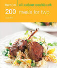 200 Meals for Two by Louise Blair (Paperback, 2010)