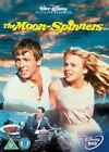 The Moon-spinners 1964 Region 4 DVD Hayley Mills Moon Spinners Disney