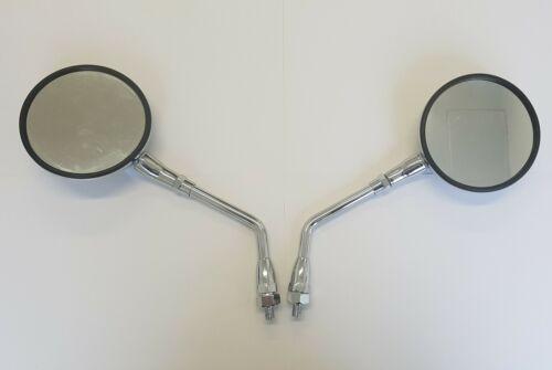 Pair of Mirrors For Honda CB 500 1994