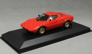 Minichamps-Maxichamps-Lancia-Stratos-in-Red-1974-940125020-1-43-NEW-2020-release