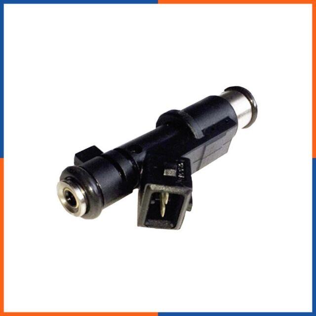 Injecteur pour Peugeot 206 Hatchback (2A/C) 2.0 S16 135 / 136 cv 01F003A, 1984E2