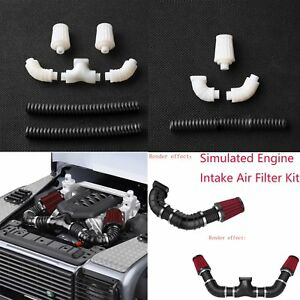 Simulated-Engine-Intake-Air-Filter-Kit-Pour-1-10-RC-Crawler-TRX4-Car-Bronco-2019