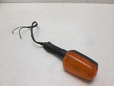 Energisch Blinker Hinten Rechts Blinkleuchte Rear Right Indicator Yamaha Tdr 125 97-02 Exquisite (In) Verarbeitung