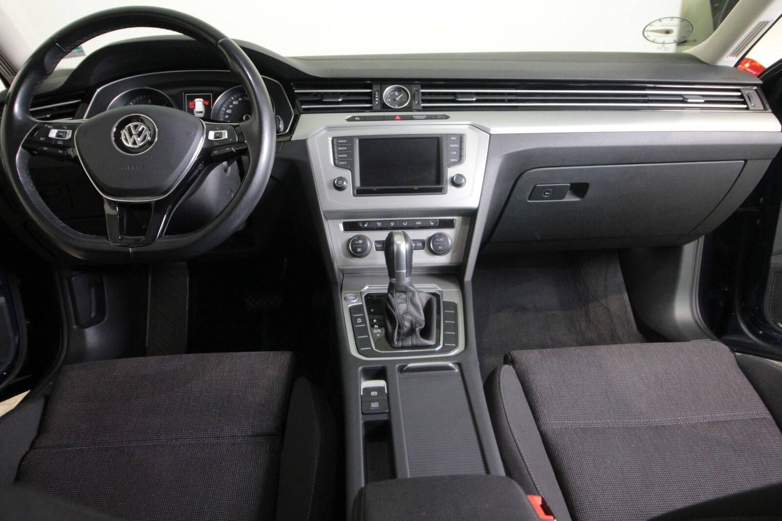 VW Passat TDi 120 Comfortl. Variant DSG