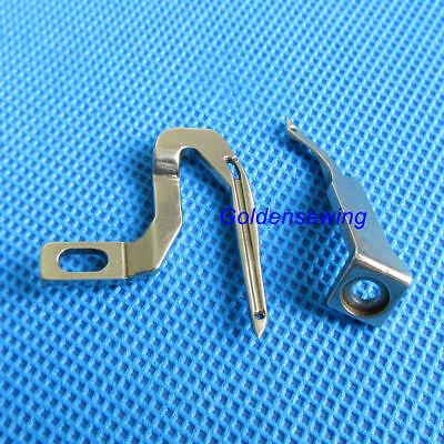 14Sh644 Ultralock Serger Lower Upper Looper for Singer 14Sh Series 14Sh-654