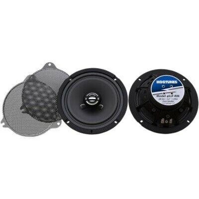 "Hogtunes Gen3 6.5/"" Front Batwing Fairing 200 Watt Speakers Harley Touring 14-18"