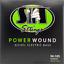 thumbnail 2 - 2 Sets! SIT Strings Power Wound NR50105L Medium Bass Strings .050-.105