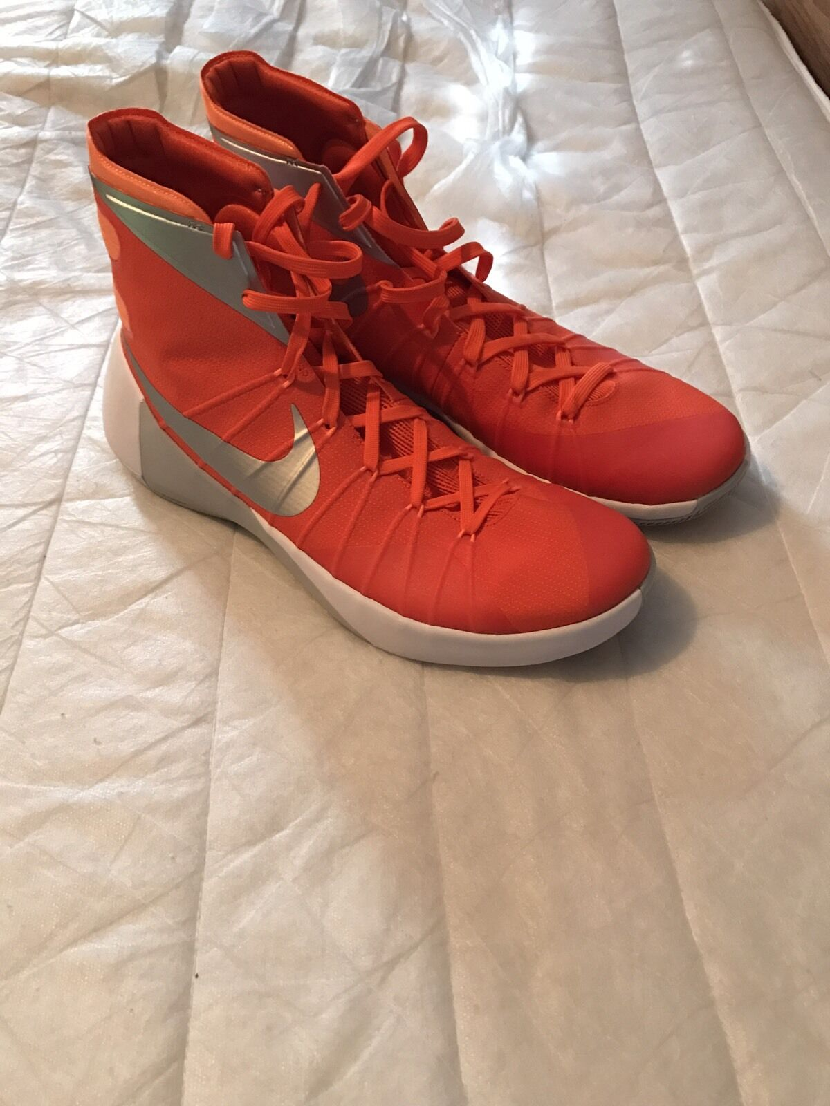 nike hyperdunk size 13  Cheap and fashionable