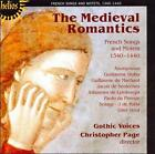 The Medieval Romantics: French Songs & Motets (1340-1440) (CD, Feb-2008, Hyperion)