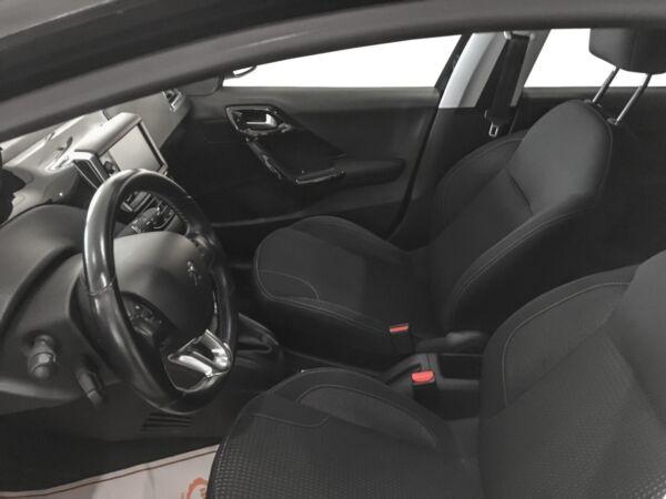 Peugeot 208 1,6 BlueHDi 100 Desire Sky - billede 5