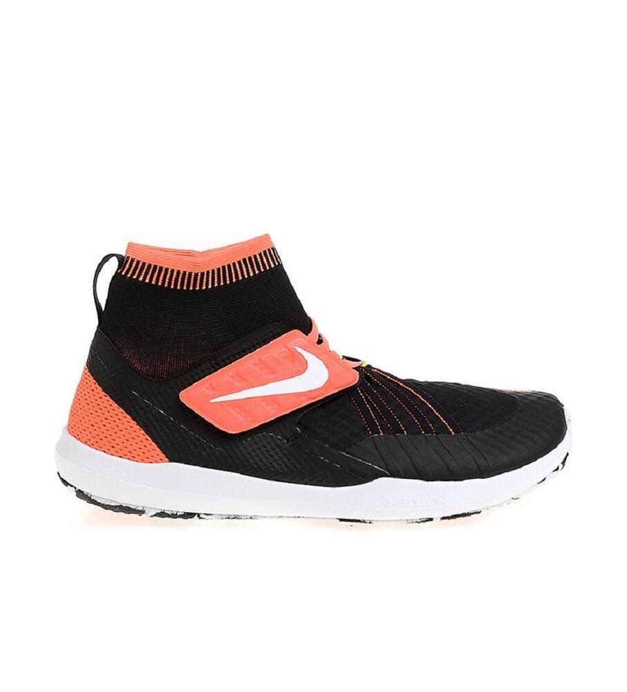 Nike EXP-X14 SE Just Do It noir Orange blanc homme fonctionnement chaussures AO3095-001
