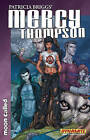 Patricia Briggs' Mercy Thompson: Moon Called: Volume 1 by Patricia Briggs, David Lawrence (Paperback, 2011)