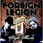 Foreign Legion - Night Moves (2011)