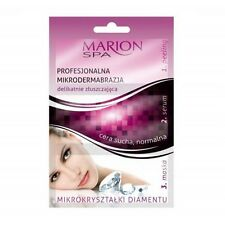 MARION EXPRESS MICRODERMABRASION SOFTLY EXFOLIATING-DRY/NORM SKIN BUY2 GET1 FREE