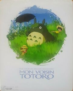 Mein-Nachbar-Totoro-Muetze-Steelbook-Blu-Ray-Neu-unter-Boden-wie-Cellophantueten