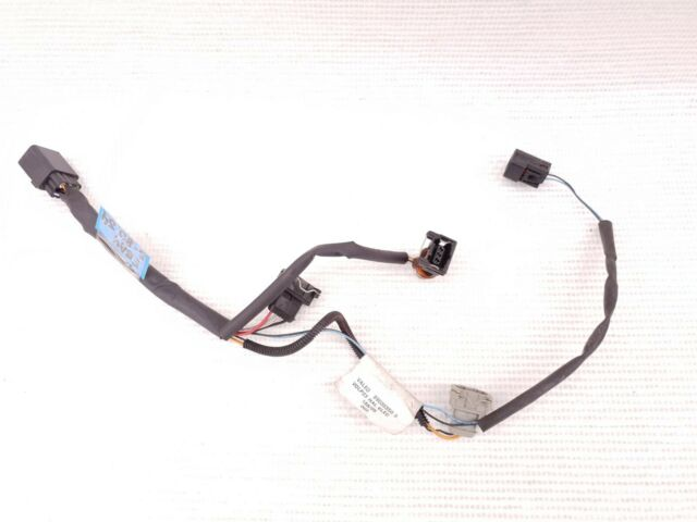 Volvo S80 Wiring Harness Harness Wire 30678831